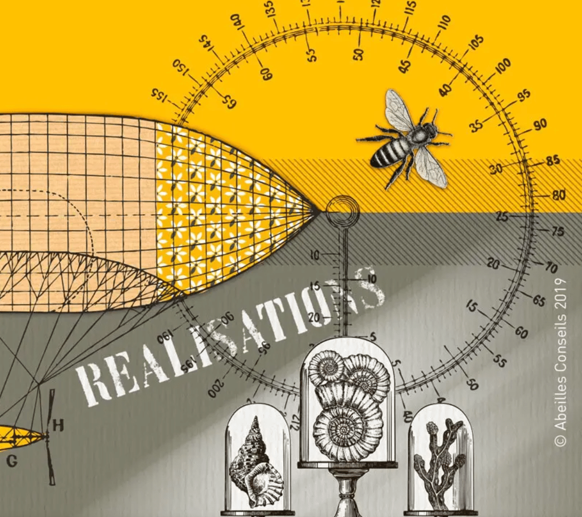 20 mai, journée mondiale des abeilles